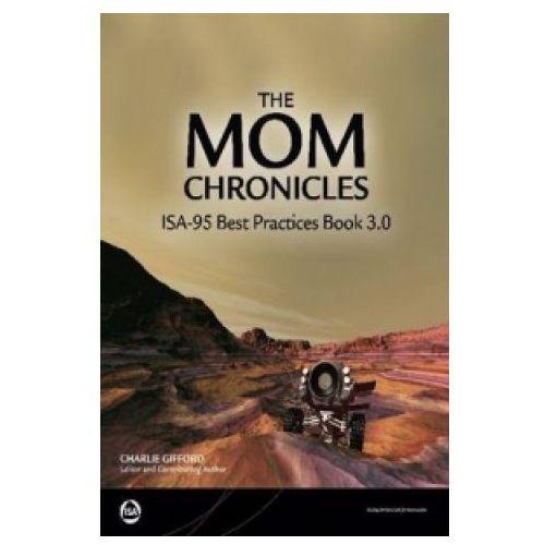 MOM Chronicles (9781937560676)