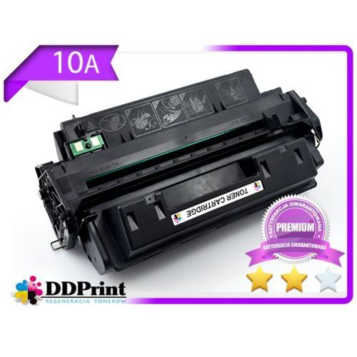 Toner 10a - q2610a do hp laserjet 2300, 2300d, 2300dn - premium 7k - zamiennik marki Dd-print