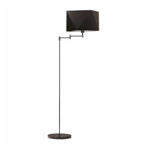 Nowoczesna lampa do salonu z włącznikiem nożnym SANTIAGO