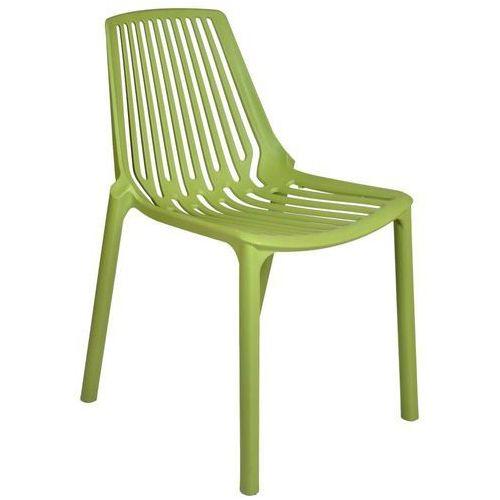 Krzesło Tulon Oliwka z kategorii Krzesła
