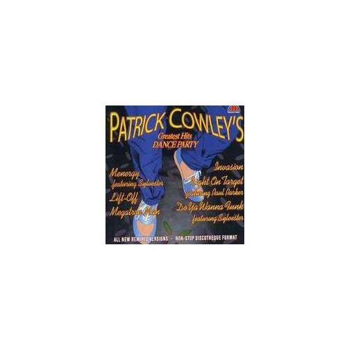 Greatest Hits Dance - 6tr - (0068381705129)
