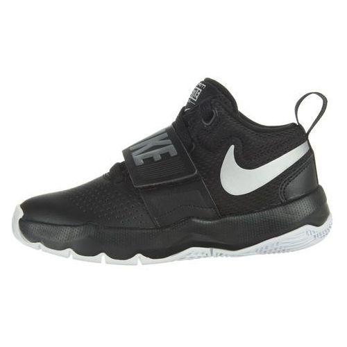 Nike team hustle d 8 kids sneakers czarny 30