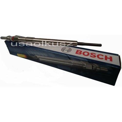 Bosch Świeca żarowa jeep wrangler 2,8crd 2011-