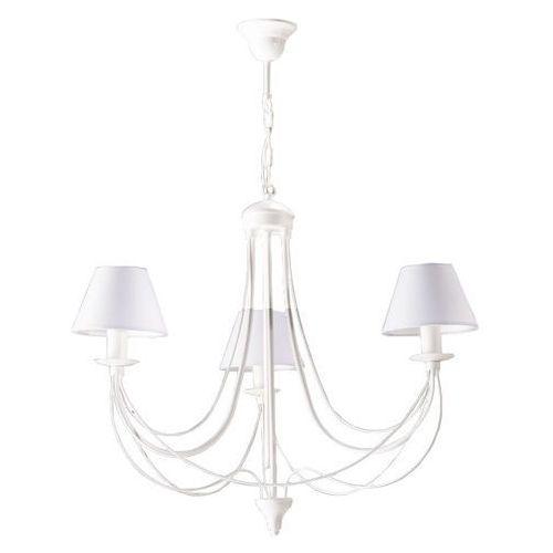 Lampa wisząca atalia 3 marki Namat