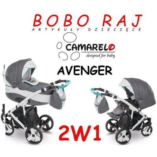 Camarelo avenger av-1 głęboko spacerowy odbierz swój rabat tylko dzisiaj!