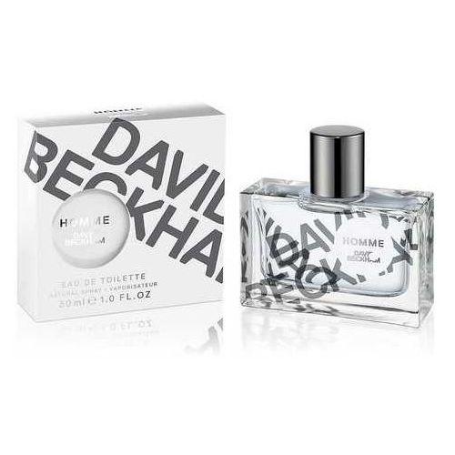 David Beckham Homme 30ml EdT