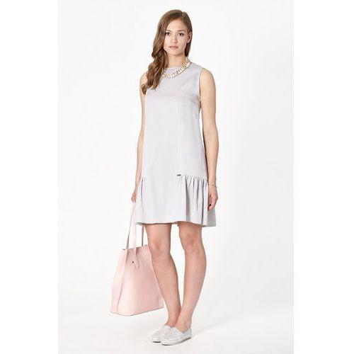 Sukienka Model Dimona 18915 Grey