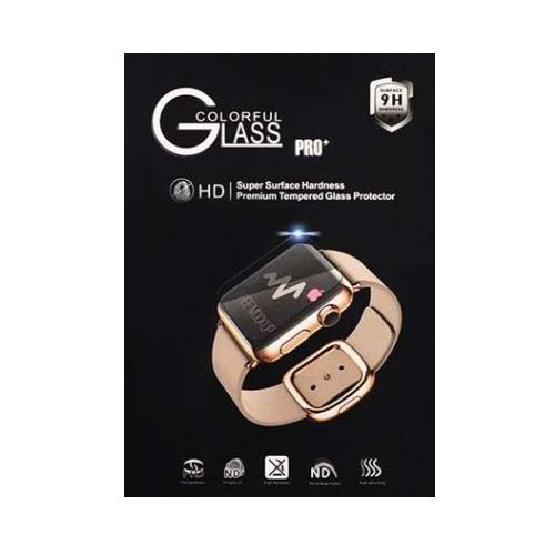 Telone Tempered glass szkło hartowane smartwatch apple watch 42mm