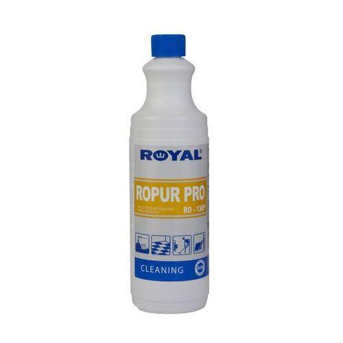 Royal ro-136p ropur pro 1l preparat do profesjonalnego mycia i okresowego doczyszczania