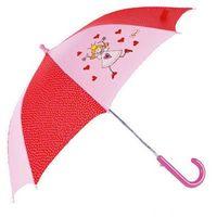 Sigikid  parasolka pinky queeny (4001190233243)