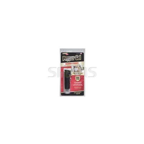 Gaz pieprzowy Sabre Red – Pepper Gel F15-BUSG - RMG/SABRE F15-BUSG z kategorii Gazy pieprzowe