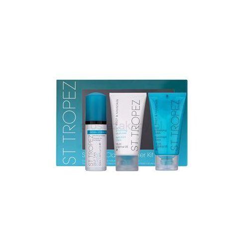St.tropez  self tan bronzing zestaw kosmetyków i. + do każdego zamówienia upominek.