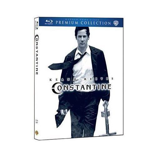 Constantine. premium collection wyprodukowany przez Galapagos films