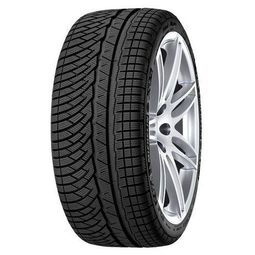Michelin PILOT ALPIN PA4 215/45 R18 93 V