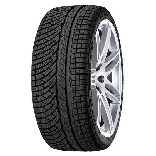 Michelin Pilot Alpin PA4 255/45 R19 104 V