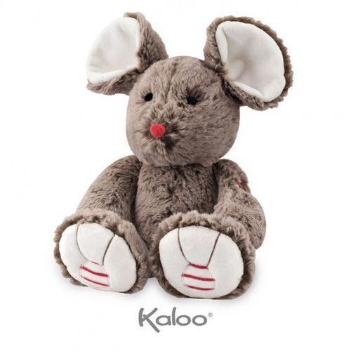 myszka czekoladowy brąz 31 cm kolekcja rouge marki Kaloo