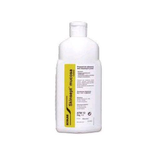 Ecolab skinsept mucosa - do odkażania błon śluzowych - 1000ml *