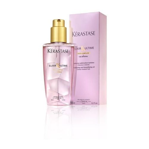 Kerastase Kérastase elixir ultime hair oil for coloured hair (100ml) (3474636218684)