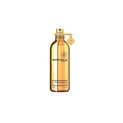 Montale Tester gold flowers edp 100ml