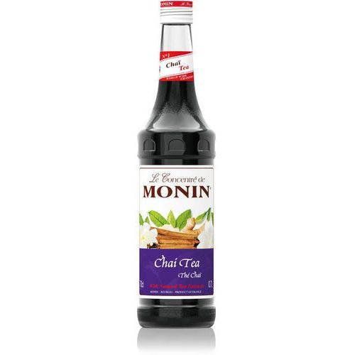 Ice Tea Monin Chai Tea Concentrate 0,7l, kup u jednego z partnerów
