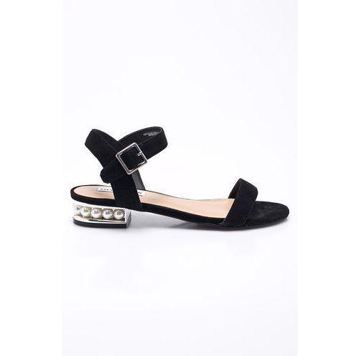 - sandały cashmere marki Steve madden
