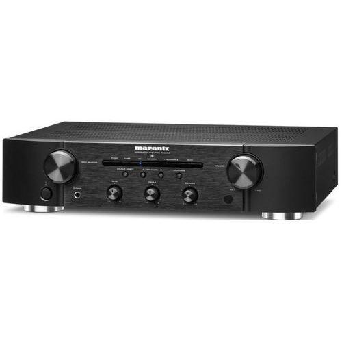 Wzmacniacz stereofoniczny MARANTZ PM5005 Czarny + DARMOWA DOSTAWA!