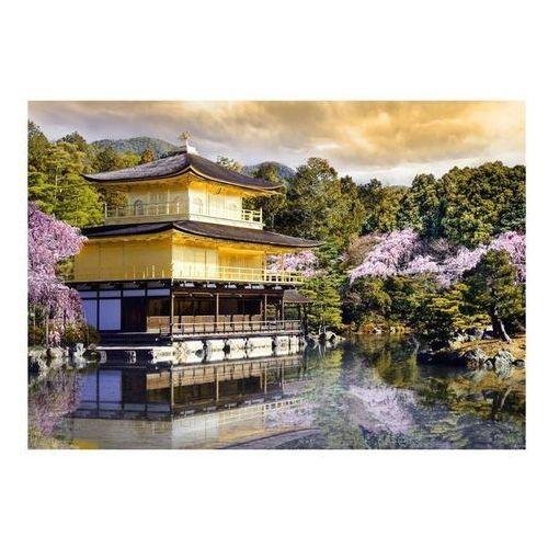 Fototapeta - japoński krajobraz marki Artgeist
