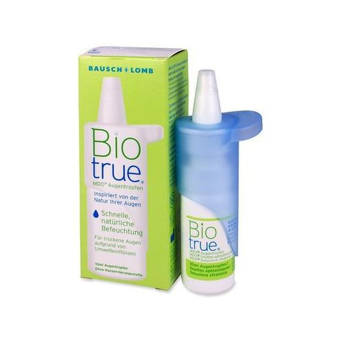 Bausch & lomb Biotrue mdo 10 ml
