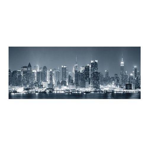 Obraz Canvas 60 x 150 cm Manhattan