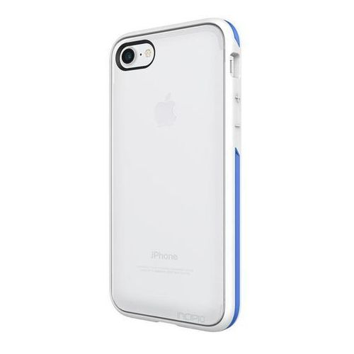 Incipio Performance Series SLIM Case - Pancerne etui iPhone 7 (Frost/Blue), kolor Incipio