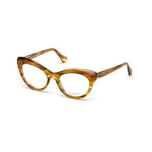 Okulary korekcyjne ba5068 047 marki Balenciaga