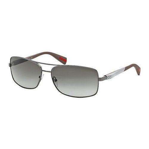 Okulary słoneczne ps50os netex collection 5av4m1 marki Prada linea rossa