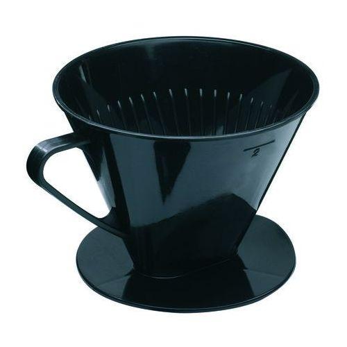 Westmark Filtr do kawy 2 tz czarny (4004094244261)