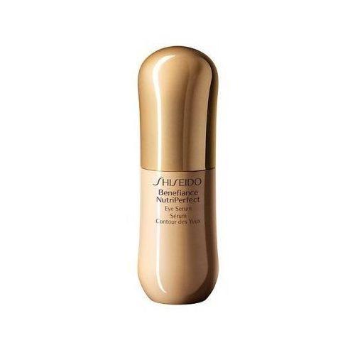 Shiseido  benefiance nutriperfect eye serum (w) serum pod oczy 15ml