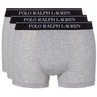 Polo Ralph Lauren Boxers 3 Piece Szary S