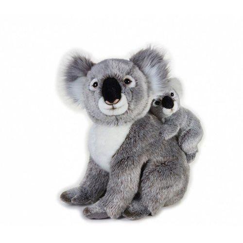 Dante Koala z dzieckiem