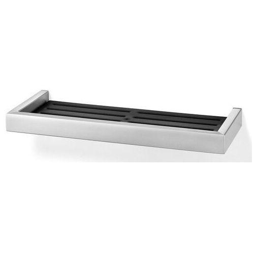 Zack - półka prysznicowa linea - stal matowa - stal matowa (4034398403750)