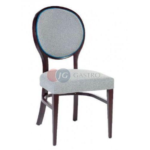 Krzesło bez podłokietnika Buk Paged A-6100
