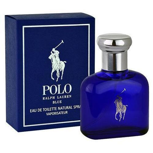 Ralph Lauren, Polo Blue, Woda toaletowa, 75ml