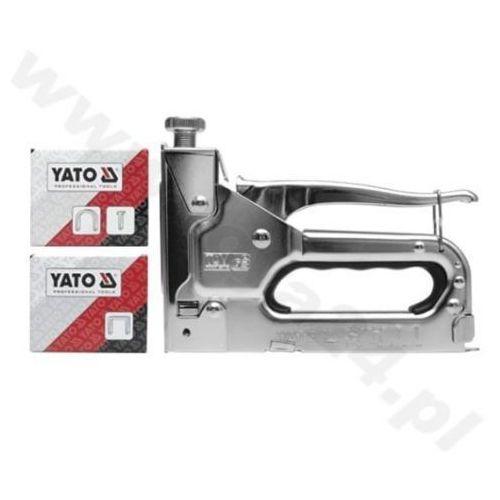 Zszywacz metalowy tapicerski 6-14mm 7000 yato marki Yato/toya