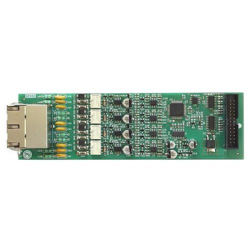 PROXIMA-LOC4 Centrala telefoniczna PROXIMA karta 4 linii wewnętrznych analogowych