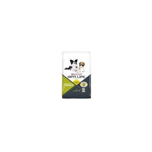 VERSELE LAGA Opti Life Adult Medium 2x12,5kg (5410340311431)