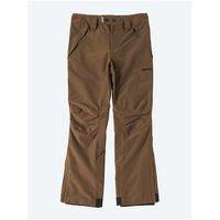 spodnie BENCH - Deck B Dark Brown (KH023) rozmiar: M