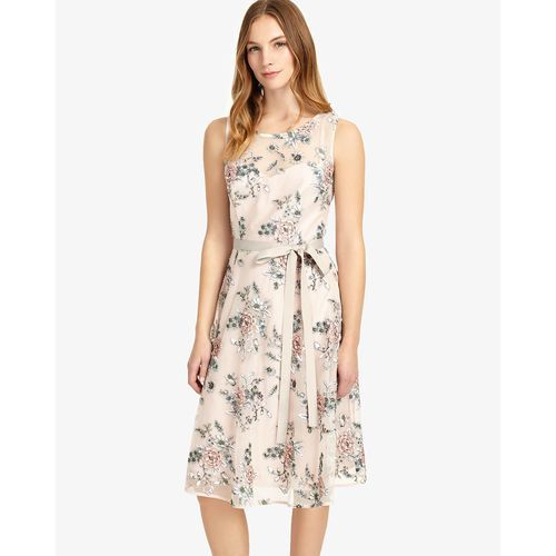 Phase Eight Prudence Embroidered Dress, 203928675