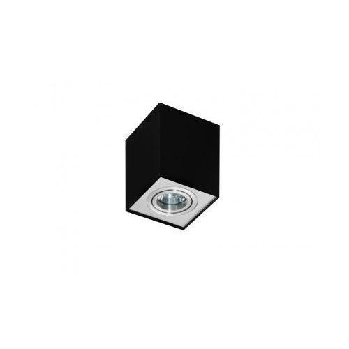 Lampa techniczna ELOY 1 Black ALU (5901238409304)