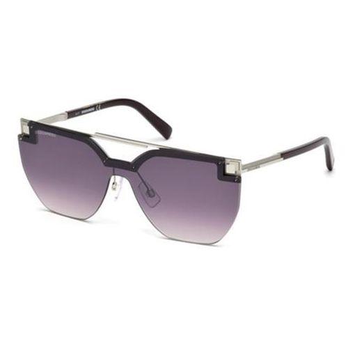 Dsquared2 Okulary słoneczne dq0275 donatella 16t