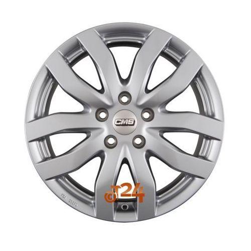 Cms Felga aluminiowa c22 17 7,5 5x108 - kup dziś, zapłać za 30 dni