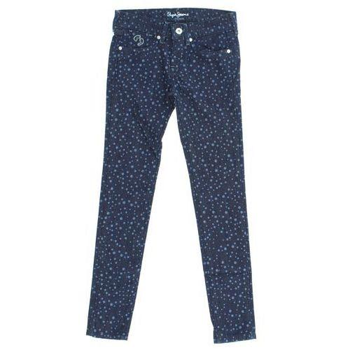dżinsy dziecięce niebieski 10 lat marki Pepe jeans