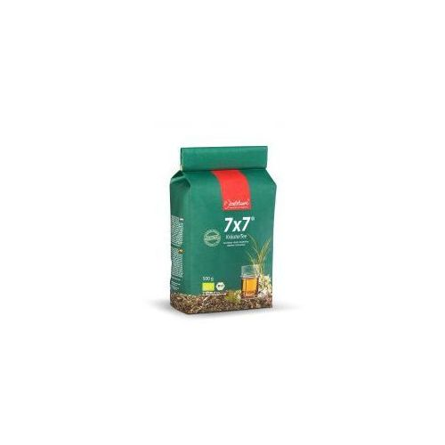 7x7 herbata ziołowa bio 500 g marki P.jentschura