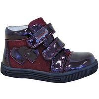 Protetika buty dziewczęce Dalma 25, fioletowy